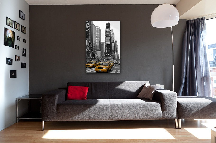 NEW YORK CITY Times Square - OhMyPrints Onlineshop