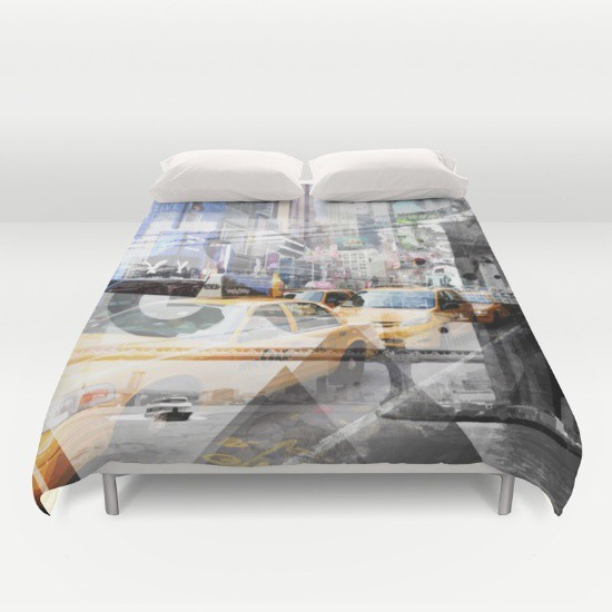 SOCIETY6.COM Bettbezug / Duvet Cover