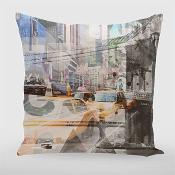 New York City | Geometric Mix No. 9 - Link zum artboxONE Onlineshop