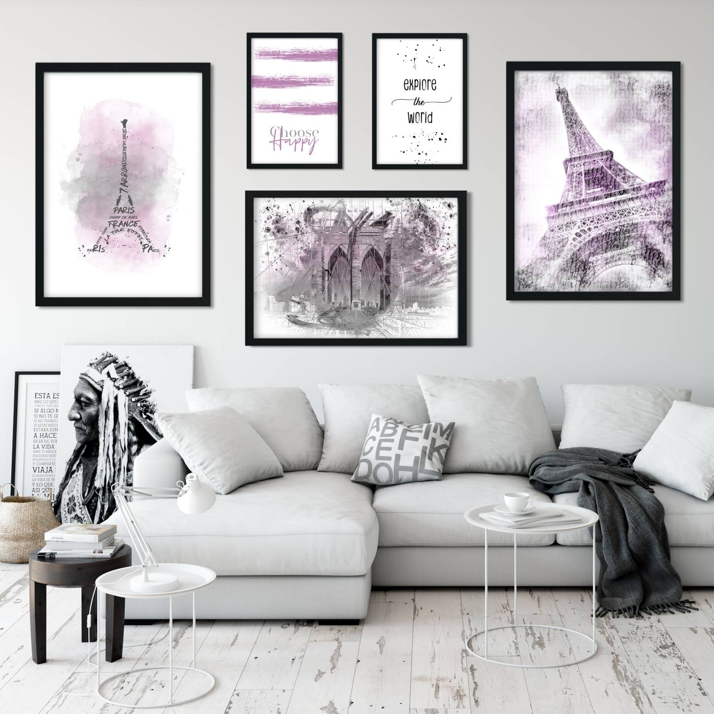 Link - Portfolio bei OhMyPrints