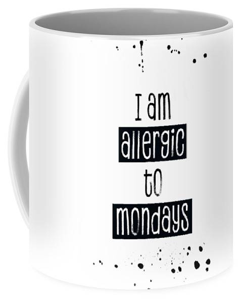 "LINK - FINE ART AMERICA ""Allergic to Mondays"""