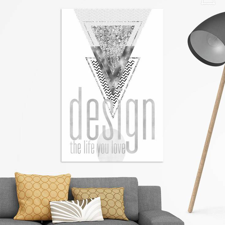 "Link - OhMyPrints - ""GRAPHIC ART Design the life you love 