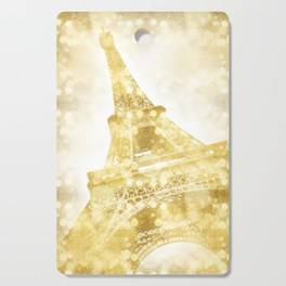 "LINK - SOCIETY6 Cutting Boards ""EIFFEL TOWER 