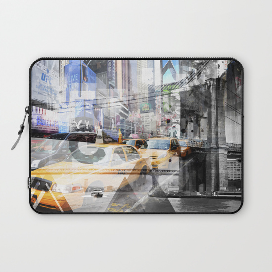 LINK - Society6 - Laptop Sleeve - 13