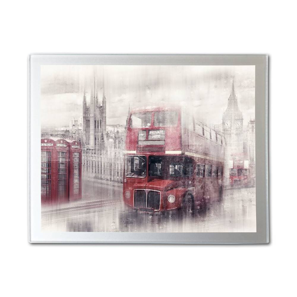 "LINK - ZIPPI ""CityArt LONDON Collage"""