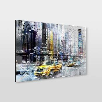 City-Art NYC Collage - Link zum artboxONE Onlineshop
